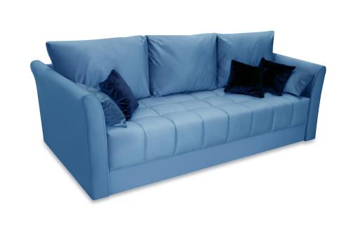 Диван 3 (голубой)